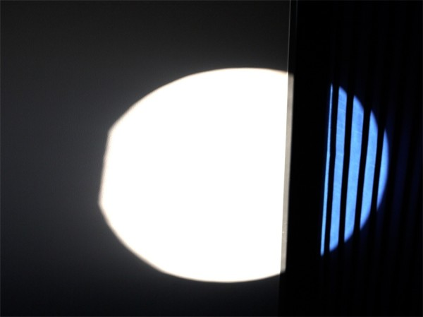 Martin Boyce, Projectile Sun, 2014