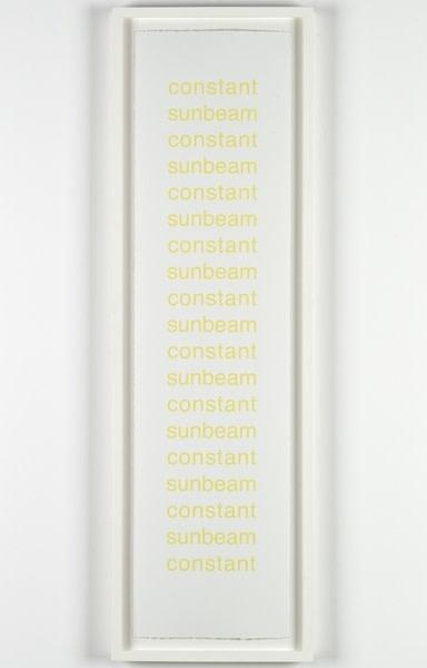 Sunbeam, 2012