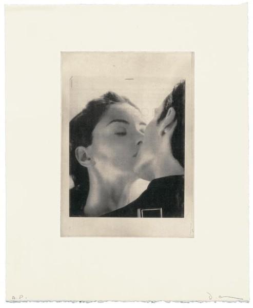 David Austen, Kiss, 2006