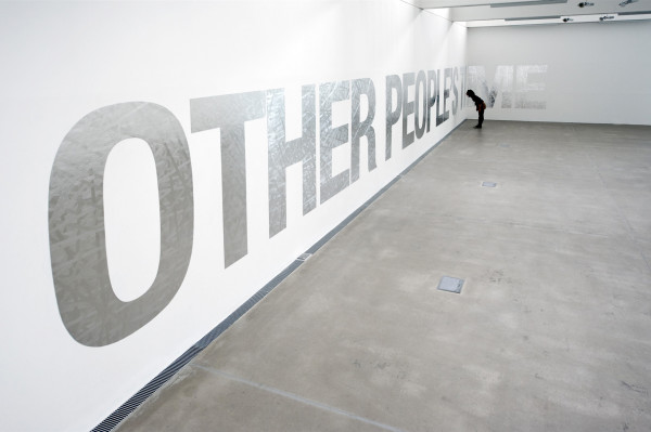 Andrew Miller, Other People's Time, 2012