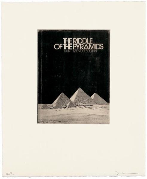 David Austen, Riddle of the pyramids, 2006