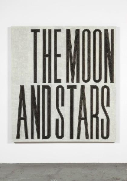 David Austen, The Moon and Stars, 2009