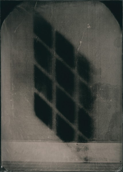 Ben Cauchi, Black light, 2015