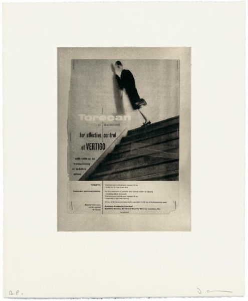 David Austen, Vertigo, 2006