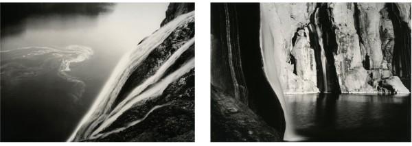 Thomas Joshua Cooper, Bridal Falls - Shoshone Falls - The Snake River Basin - The West Bank Rim Top - The West Bank Rim Floor, Jerome County, 2003-04