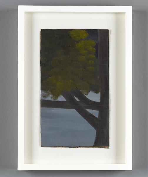Frank Walter, Trees at Dusk