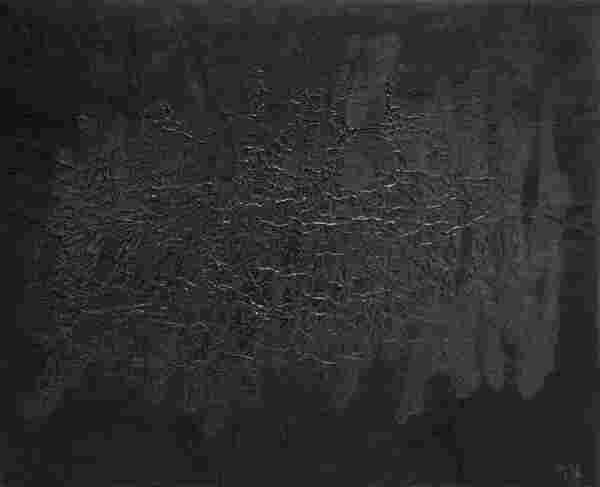 Yang Jiechang 杨诘苍, Frequency 率, 1997