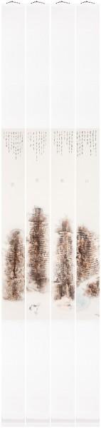 Tao Aimin 陶艾民, In a Twinkle No. 3 一指间系列之三, 2011