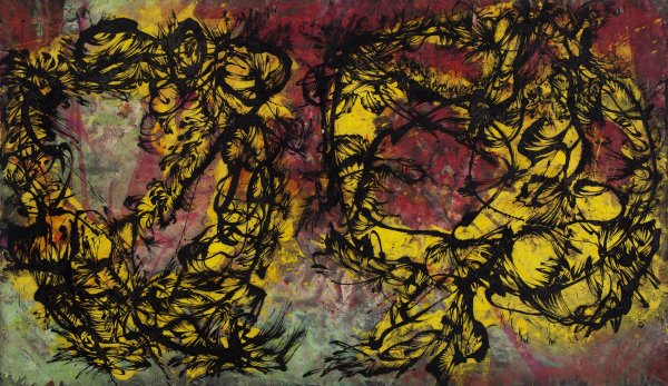 Huang Zhiyang 黄致阳, Zoon-Dreamscape No. 1213 Zoon-密视1213号, 2012