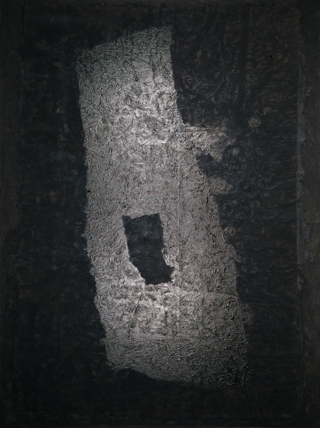 Yang Jiechang 杨诘苍, Traveling in Mexico 墨西哥之旅, 1990