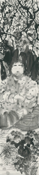 Li Jin 李津, Ink Adept VI 墨道 VI, 2016