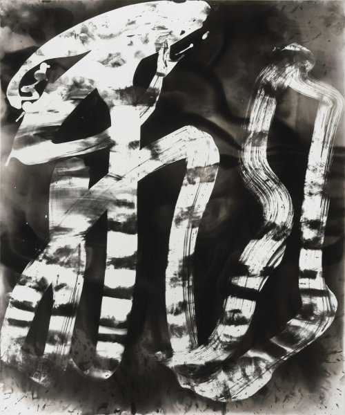 Wang Dongling 王冬龄, Flying 飞, 2013