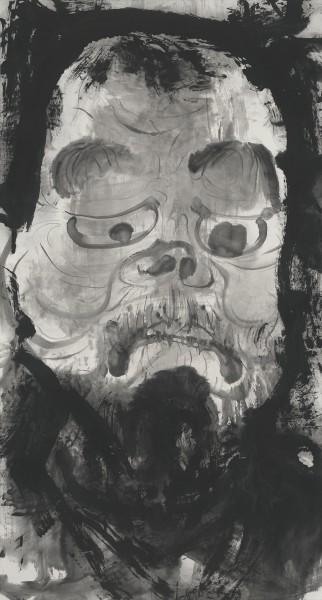 Li Jin 李津, Arhat 罗汉, 2015