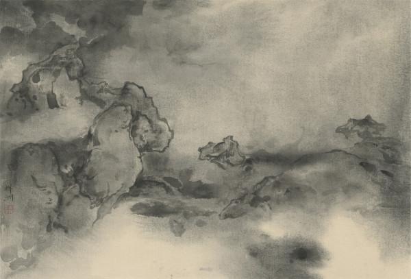 Tai Xiangzhou 泰祥洲, Apparitions of Recluses 显乎隐逸, 2016
