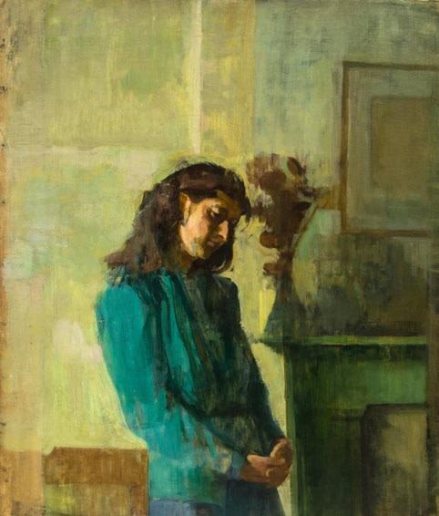 Beryl, 1947