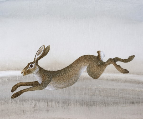 Harriet Bane, Leaping Hare
