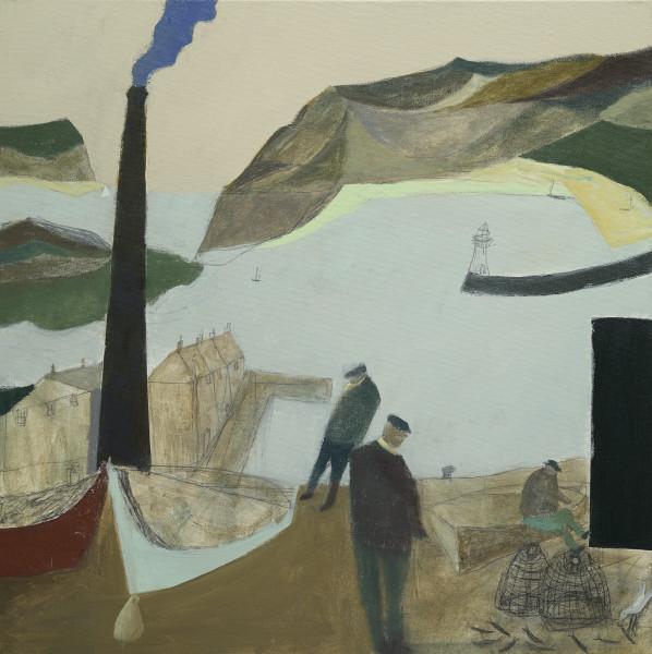 Nicholas Turner, Fishermen
