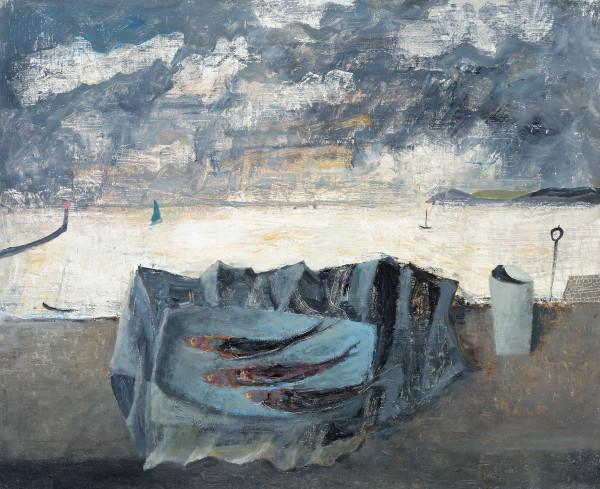 Nicholas Turner, Sardines