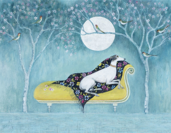 Tracy Rees, Moonlight