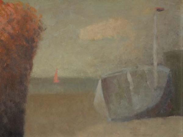 Nicholas Turner, Red Sail