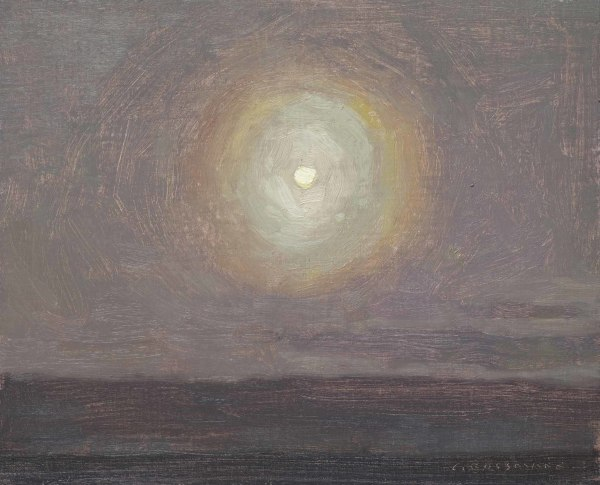David Grossmann, Moon Halo