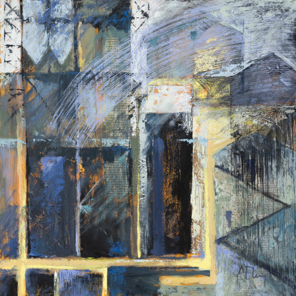 Annabel Eley, Ketton Works