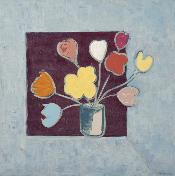 Jasper Galloway, Simple Joy