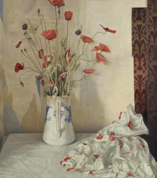 Susan Angharad Williams, Poppies