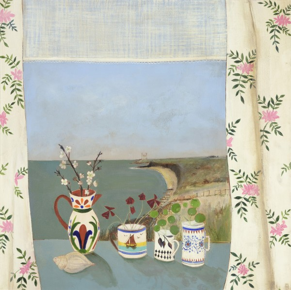 Jo Oakley, Lilly's Window