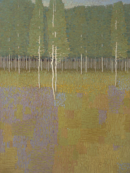 David Grossmann, Summer Meadow Patterns