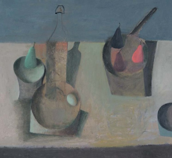Nicholas Turner, Red Pear