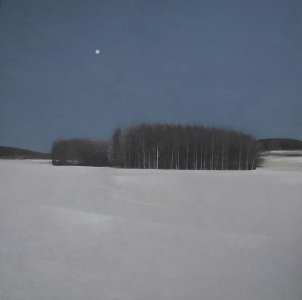 Tom Mabon, Wolf Moon