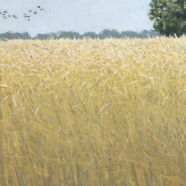 Ron Kingswood, Wheat Field