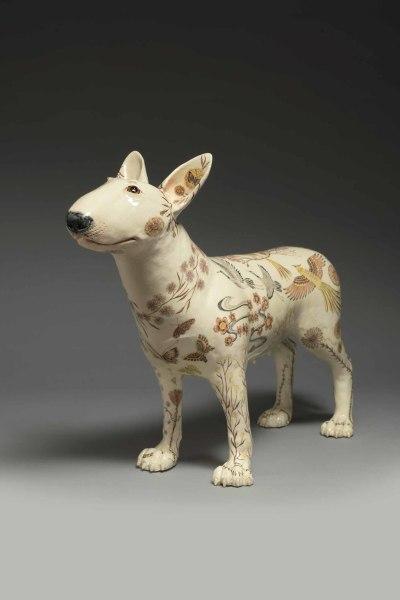 Georgina Warne, Kimono Dog