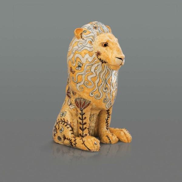 Georgina Warne, Lion
