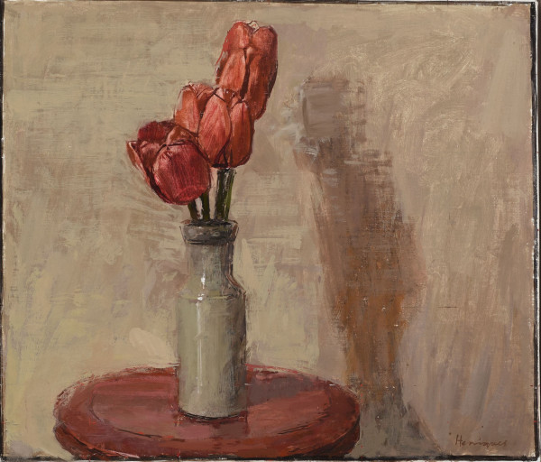 Ben Henriques, Tulips