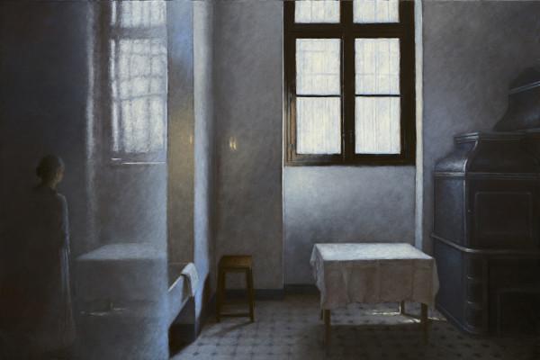 Geneviève Daël, Reflet intérieur