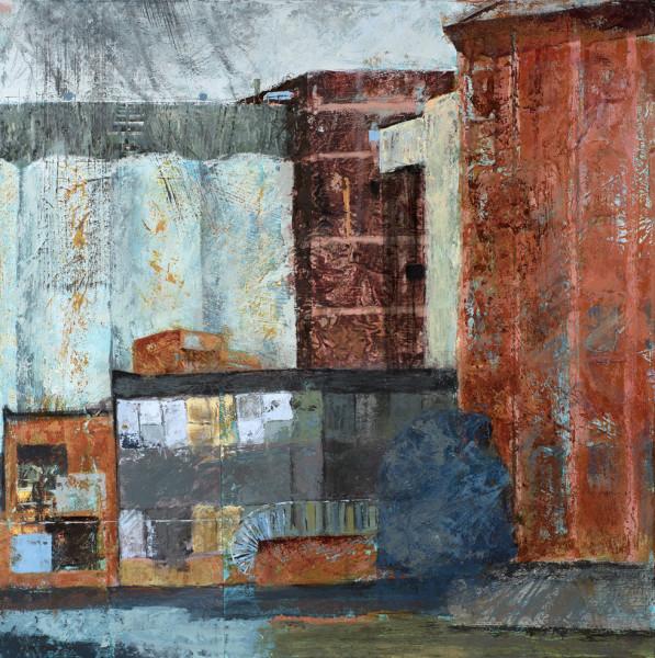Annabel Eley, Mill