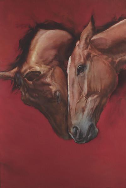 Michael J Austin, Equus V