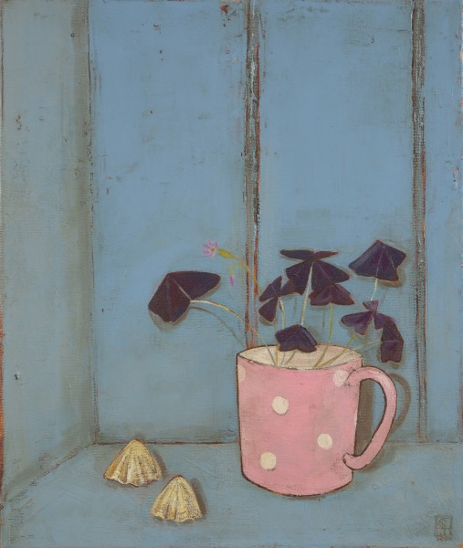 Jo Oakley, Oxalis and Limpets