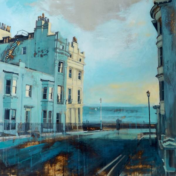 Camilla Dowse, Chichester Place, Brighton