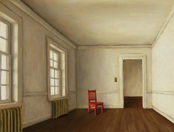 Harry Steen, White Room