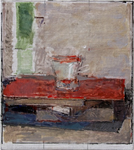 Ben Henriques, Water Glass