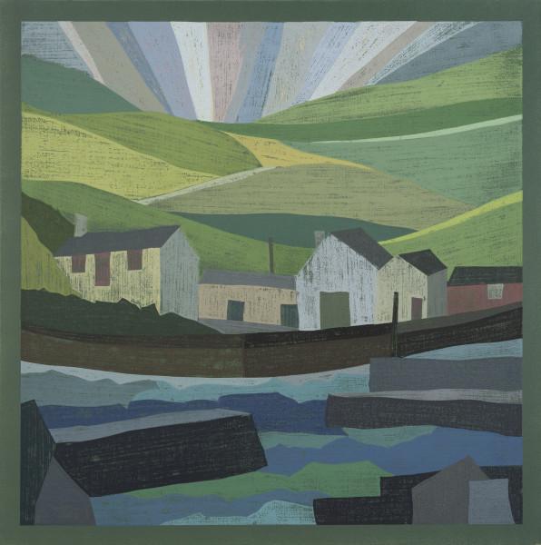 Richard Pelling, Water's Edge