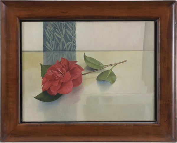 Susan Angharad Williams, Camellia and Pompeian Fragment