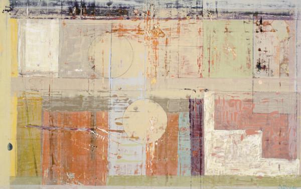 Jasper Galloway, Study - Grid