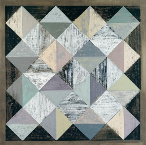 Richard Pelling, Diamond Concrete