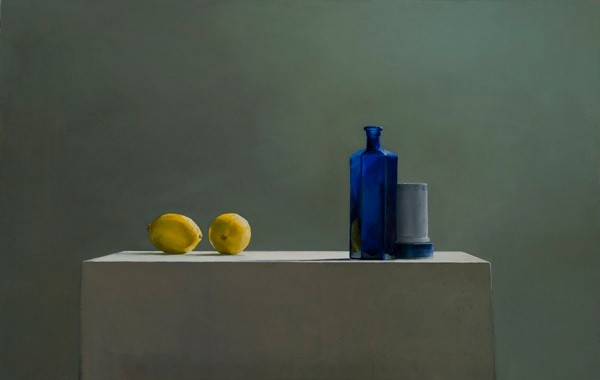 Helen Simmonds, Two Lemons