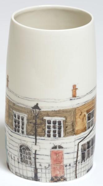 Helen Beard, Georgian Terrace Vase