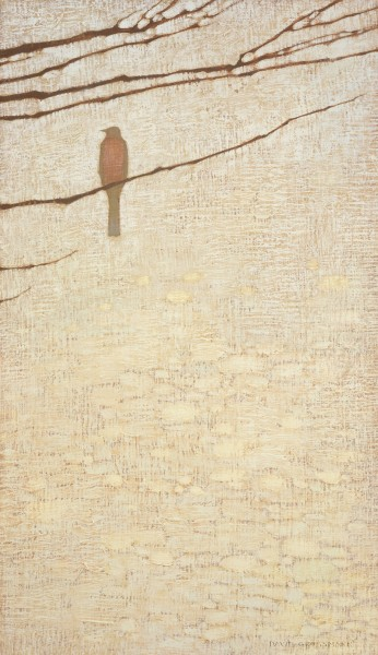 David Grossmann, Robin and Bare Branches